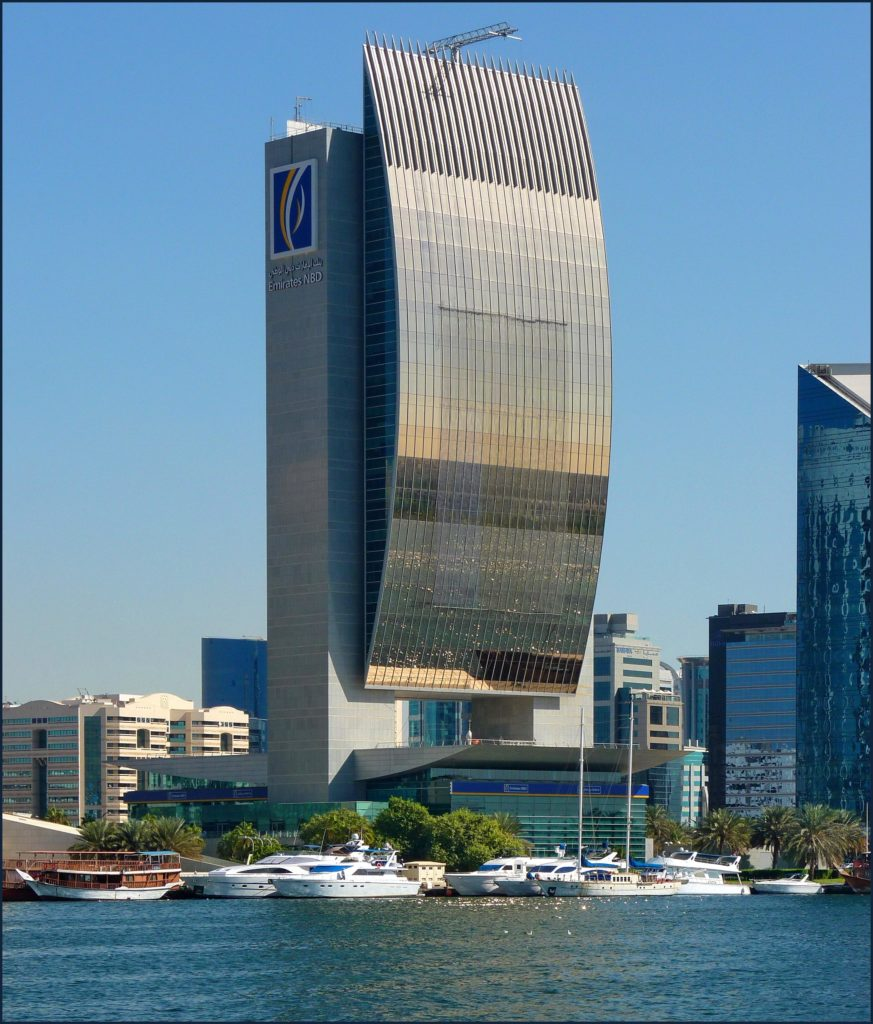 Bank Emirates NBD